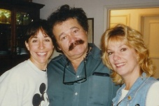 Theresa, Avery, Lorraine